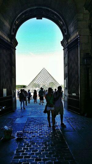 ? Musée Du Louvre First Eyeem Photo