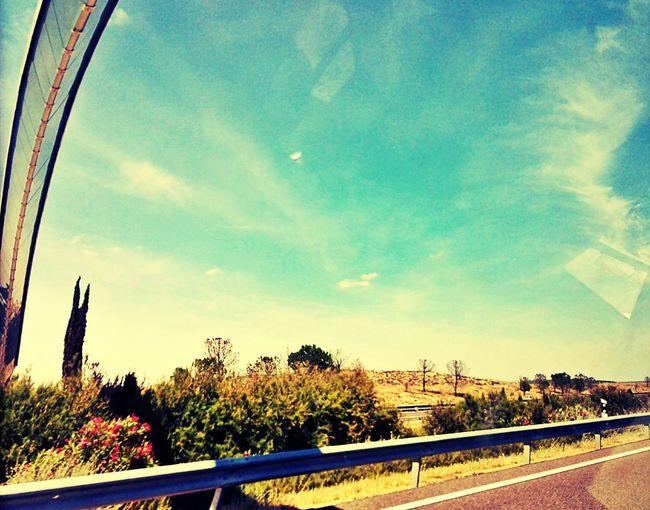 0° Road SPAIN