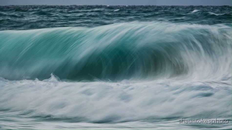 Conditions Water_collection Waves Slow Shutter EyeEm Best Shots