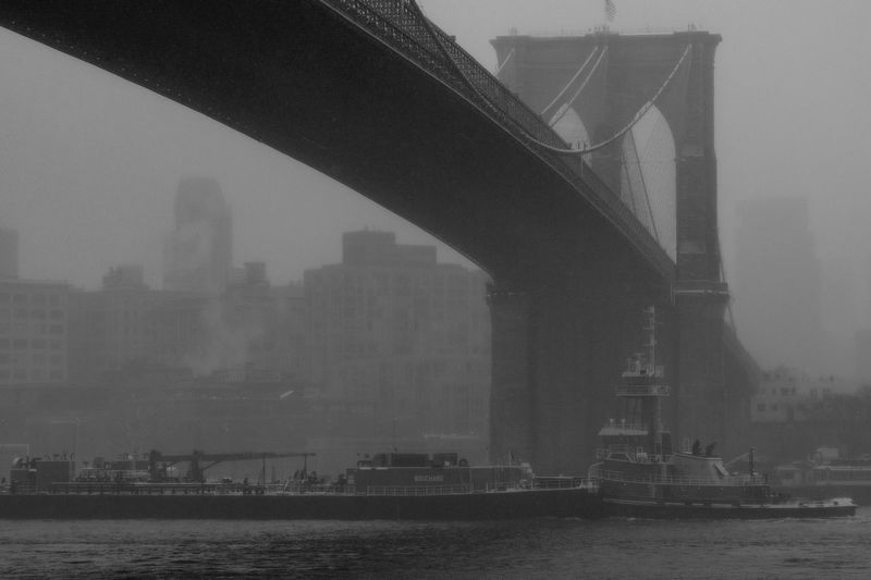 - NYC 🖤 Picoftheday City View  EyeEm Best Shots - Black + White Photooftheday Travcimages Blackandwhite Bnw_collection Blackandwhite Photography EyeEm Gallery Eye4photography  NYC Built Structure Architecture Building Exterior Water Sky Nature No People City Bridge Bridge - Man Made Structure 17.62° My Best Photo