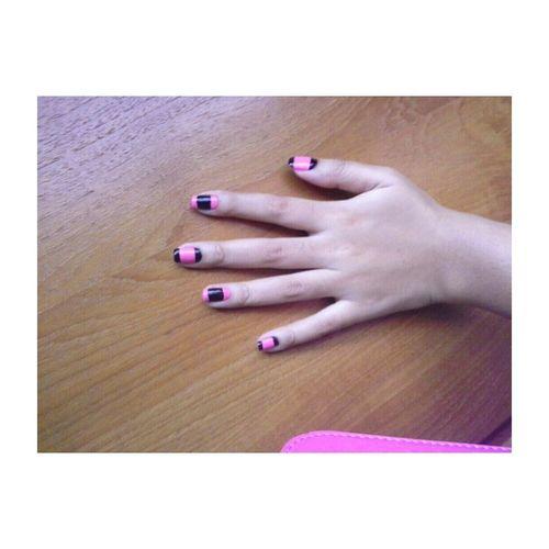 Nail Art Girls Nail Polish Cool