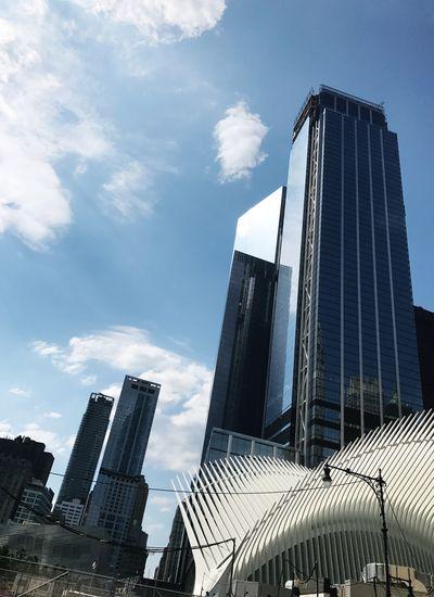 New York at its
