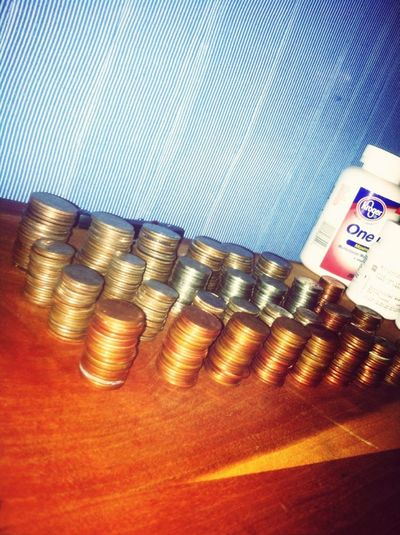 Organized Sterlings Quartaa