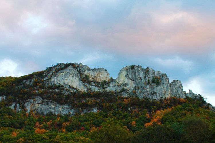 Sceneca Rocks ⛰ The Great Outdoors - 2017 EyeEm Awards Wild&wonderful Mountainmomma Adventures Of A Dirty Barefoot Hippie Beautiful Beauty In Nature Landscape Nature Mountain The Week On EyeEm Summer Exploratorium