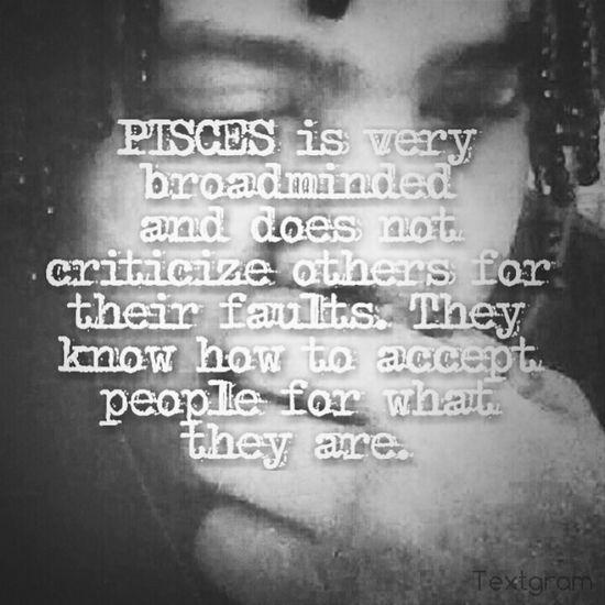 Pisces Head