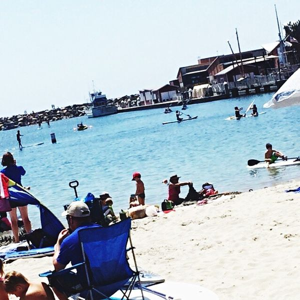 Beach day Beachphotography Dana Point, Ca Beautiful Summer Photography Outdoor Photography Beach Life