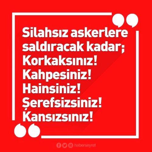 Bizi bölmeye gücünüz yetmez . . . ! ! ! Turkey Istanbul My Year My View Türkiye ıstanbul Kayseri Kayseri, Turkey Terorism Terorulanetliyoruz