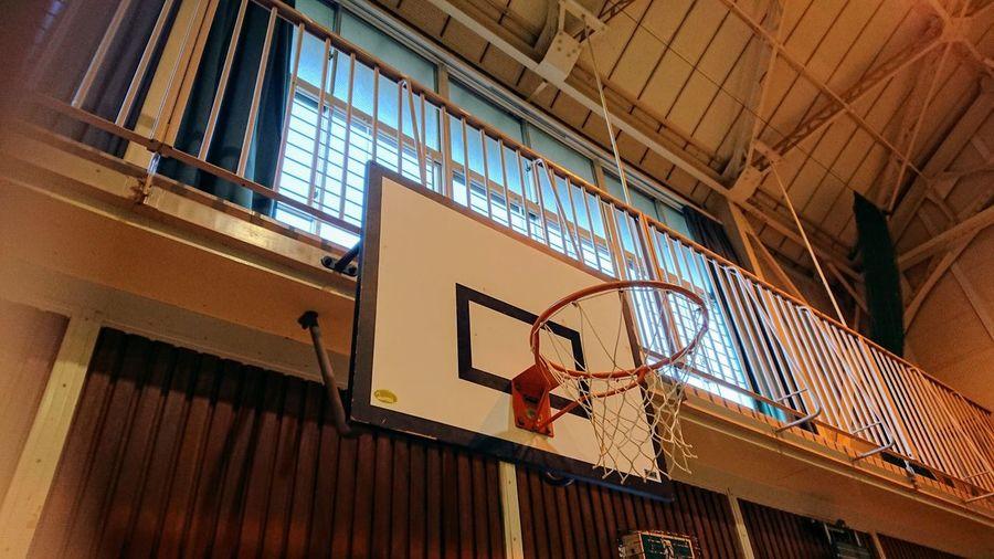 バスケットゴール Gym