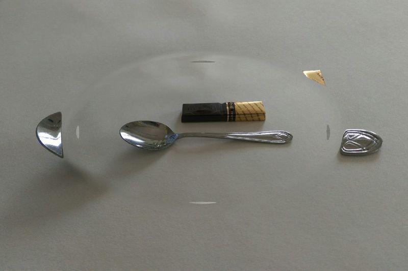 Merci Schokoladenfabik Fotos Fotografie FIESTA! Löffelchen Besteck Day Art, Drawing, Creativity