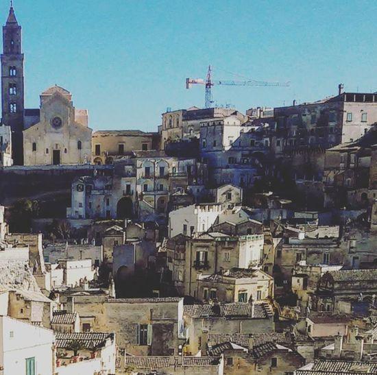 Houses Citycenter Matera Structures Costruction Photography Photooftheday Streetphotography Sunshine Capital Of Culture