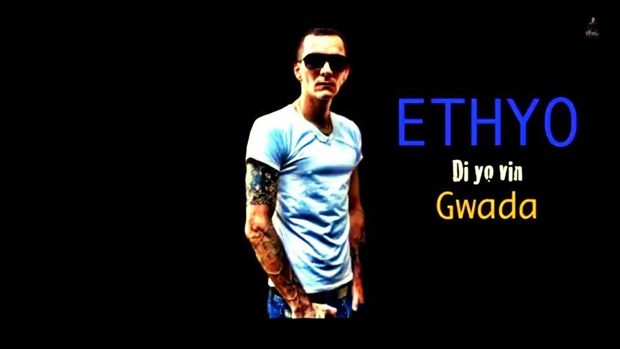 Ethyo - Di yo vin Gwada http://youtu.beYf88Hi5l-f0 Reggaedancehall WestIndies Noterrorism Gwada  Mada Yana 97-123