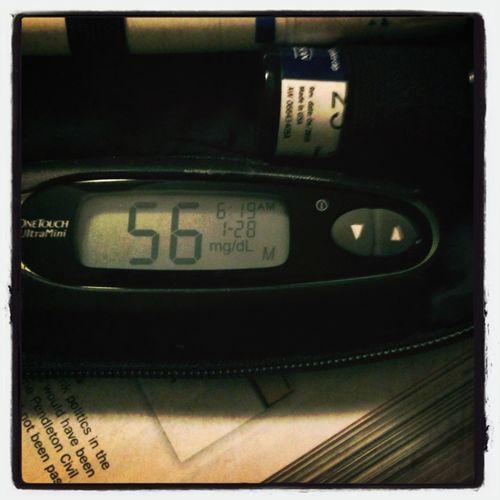 Blood sugar #low #awesome #yallaresojealous #eatwithoutweight