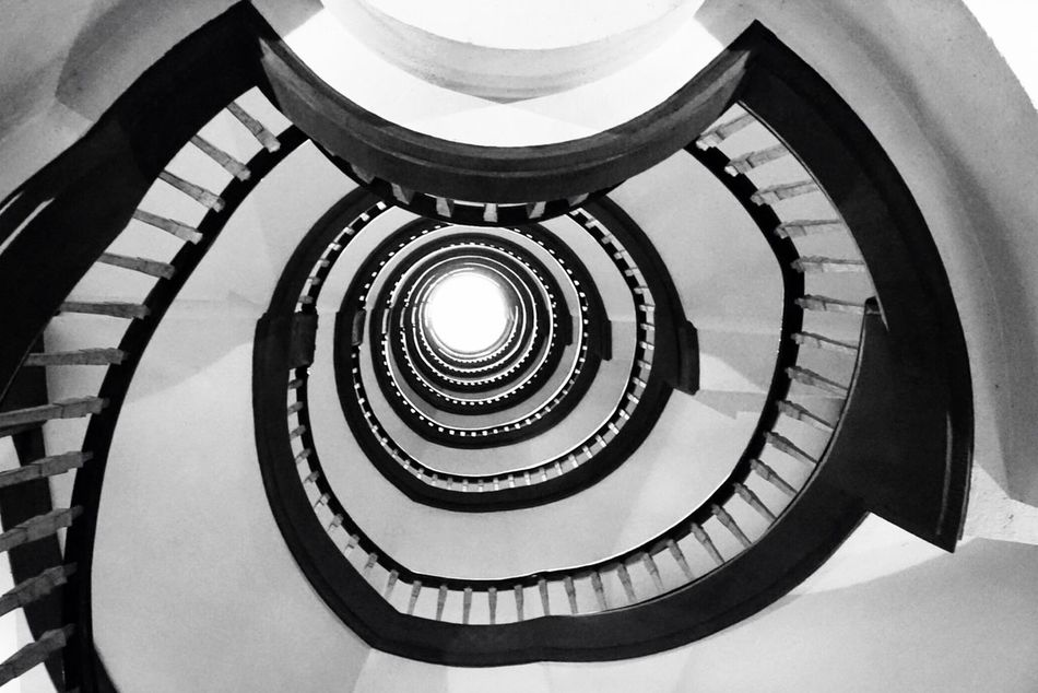 Black & White Streetphoto_bw Smart Simplicity EyeEmBestPics Minimalobsession AMPt_community Staircase Bw_collection Architecture_collection Treppen Stairs Escaleras