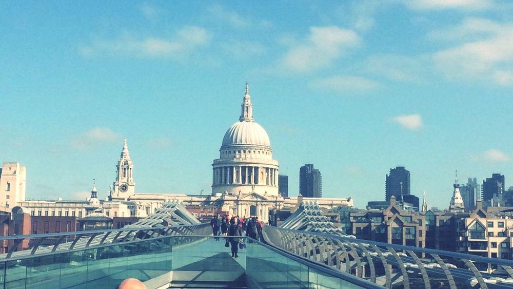 London Landscape Travel View Beautiful Enjoying Life Check This Out Hello World Hi! United Kingdom