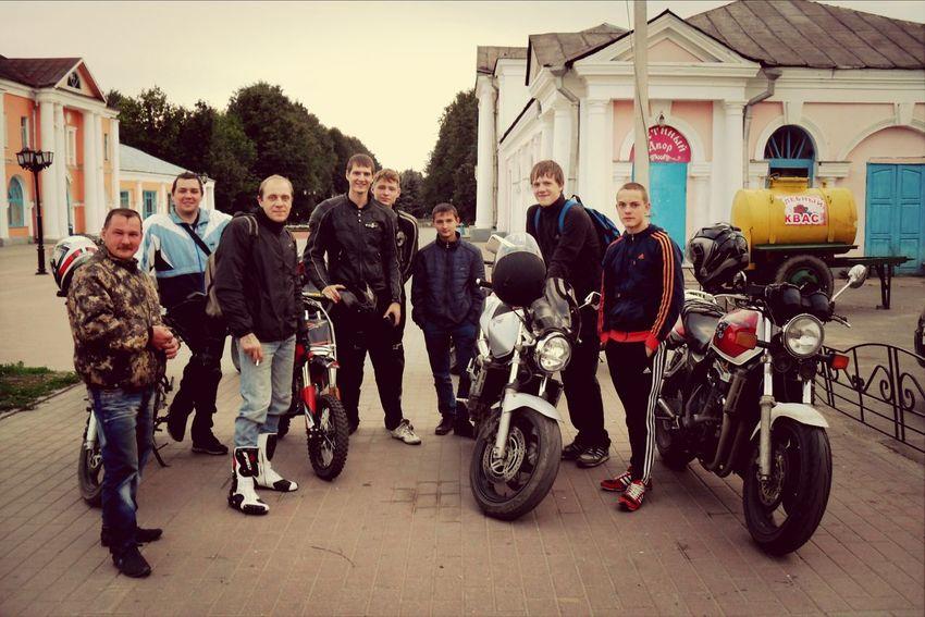 Motobrothers Motorcycles