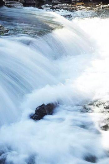 Waterfall Waterfalls