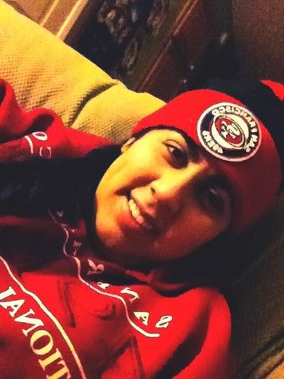 Niners All Day! ❤