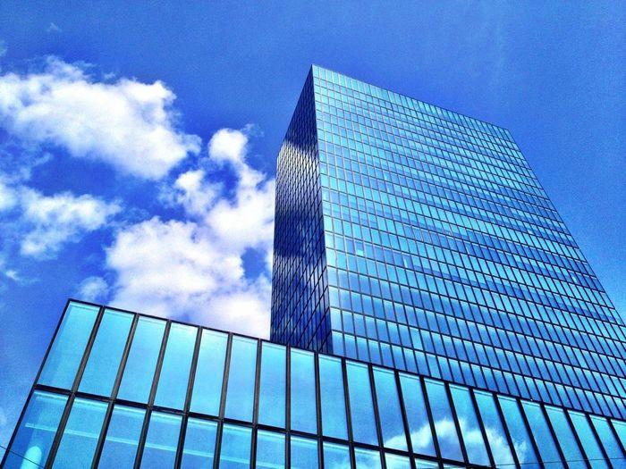 Architecture EyeEmSwiss Skyporn
