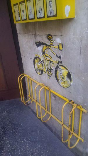 Bike Bikes Velo