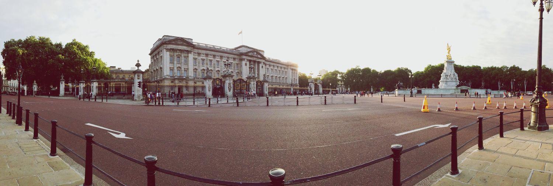 London Buckingham Palace Tour