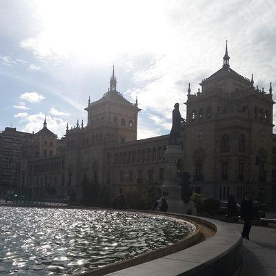 Academia de Caballería en Valladolid Valladolidenfoto