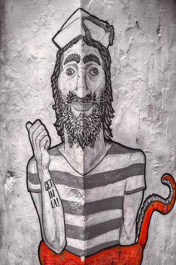 Beard Casual