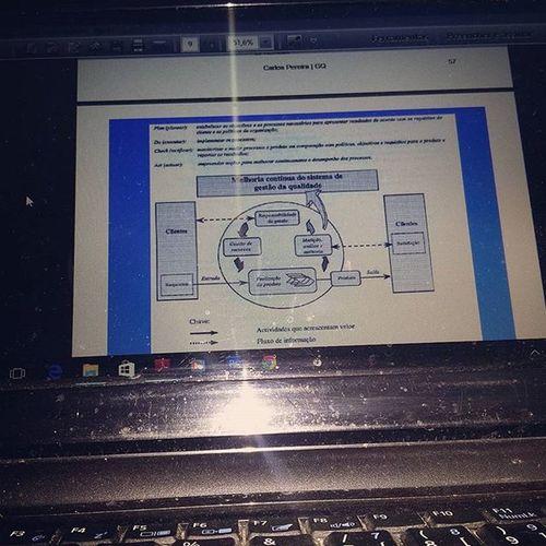 Vai ser uma bela noite... estudar... estudar... e estudar! Trabalhar também é estar sempre atualizado... Alguém que o queira fazer por mim? É taaaaaaooo divertido... :-/ Homework Gestão Qualidade Iso9001 Sofuckingfunny Sqñ