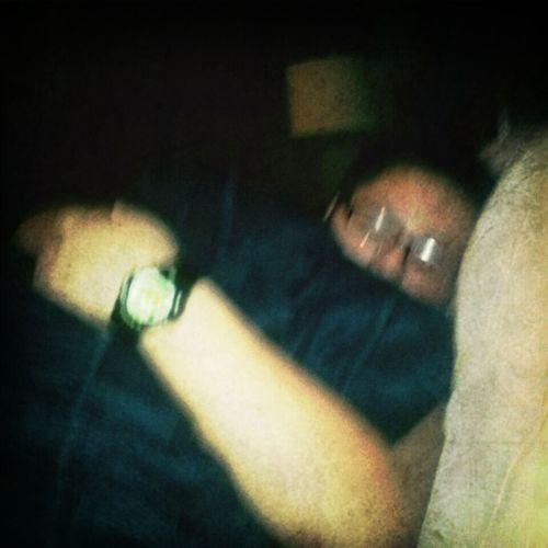 "#bagged ""they call me sleepy"""