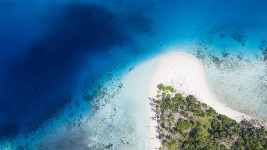Archipelago Beach Beauty In Nature Blue Dronephotography Horizon Over Water Nature No People Ocean Outdoors Sky Skyview View From Above Whitesand