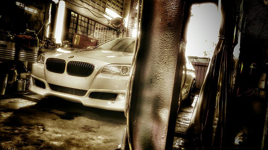 Beast alley ... Stay clear stay calm Bmw5series Beastalley Stayclearstaycalm