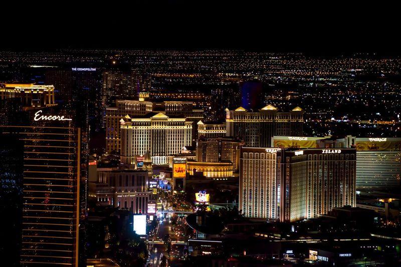 Las Vegas skyline Las Vegas Strip Scenics Landscape Cityscape City Outdoors Nightphotography Night Lights Vegas  Aerial View VegasStyle Flying High EyeEmNewHere EyeEmNewHere