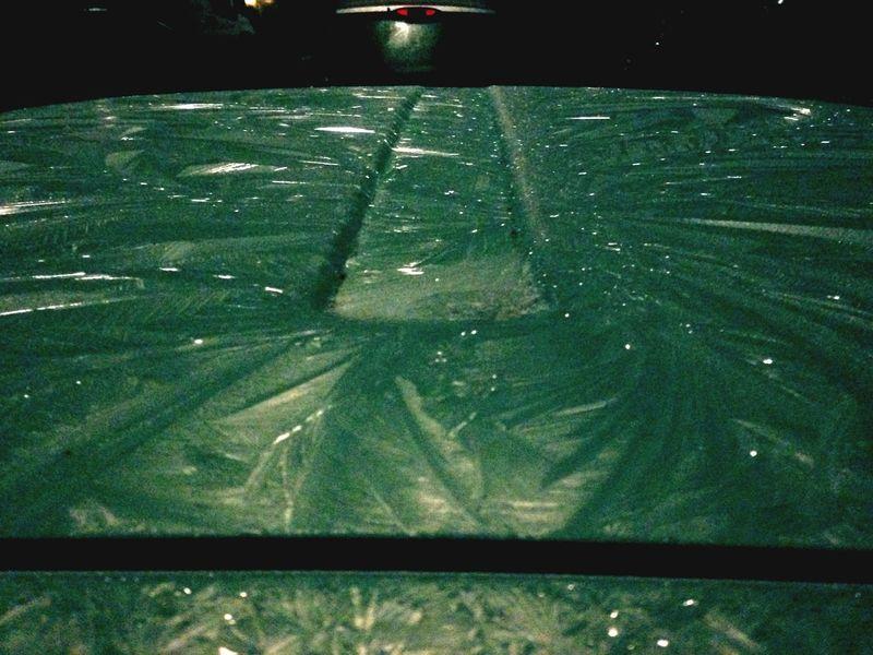 Carroof Frozen Renault TWINGO Icy Car