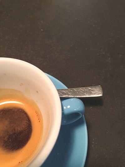 Its Coffee Time  Espresso Espressoshot