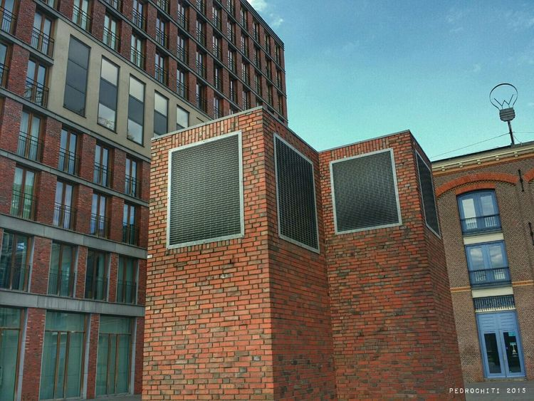 Building Sreetphotography Amsterdam Buildings Architecture Photography HDR Conceptual