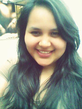 Beauty Smile (: Girl Enjoying Life