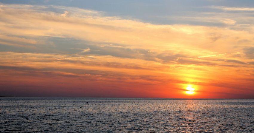 This is nice Cloud Cumulus Cumulus Stratus Dusk Horizon Over Water Orange Orange Clouds Orange Skies Orange Sky Orange Sunset Pastel Pastel Clouds Pastel Colors Pastel Skies Pastel Sky Pastel Sun Pastel Sunset Pastels Pink Pink Skies Pink Sky Pinks  Sea Sunrise Sunset