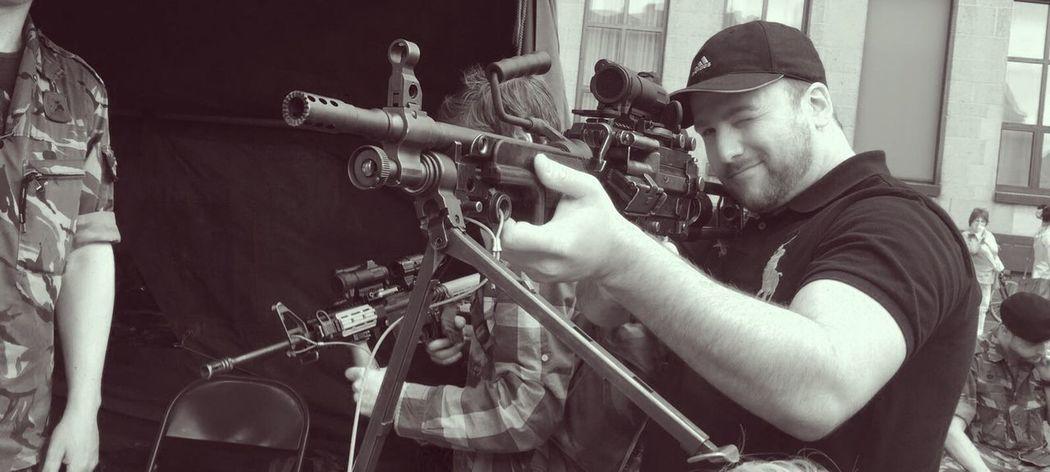 NL-Army Waffenvorstellung in Roermond First Eyeem Photo