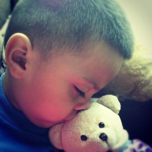 Sleep head