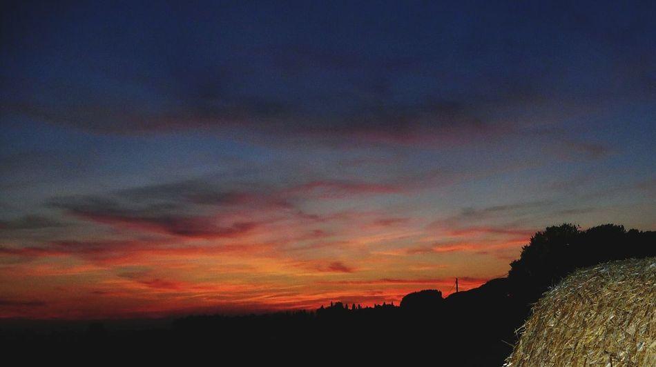 Tramonti ♥ Sunset Tranquility