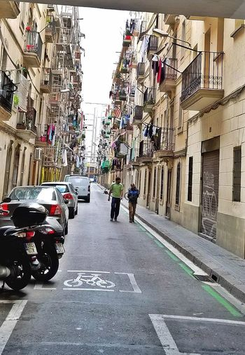 Everyday living in Barcelona Outdoors Real People City Men Barcelona♡♥♡♥♡ Lifestyles Travel Destinations Everyday Living