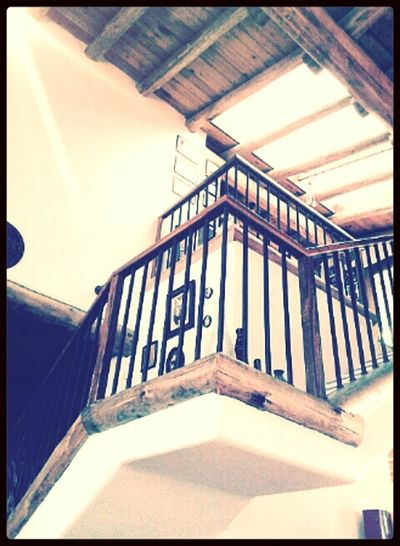 Woodwork  Architecture Stairs