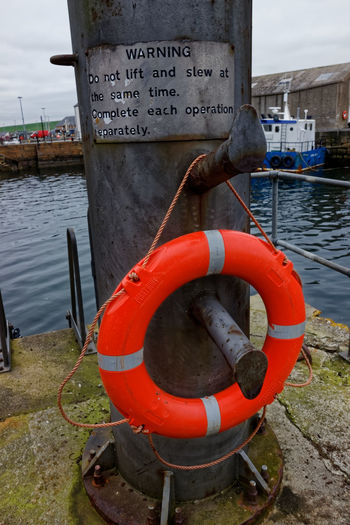 Stromness Harbour, Orkney Island, Scotland Cruise Ship Ferry Harbour Inter Island Ferries Architecture Art Gallery Boat Ramp House Island Life Belt Life Ring Mode Of Transportation Nautical Vessel North Sea Port Post Office Red Tin River Tourism Town Travel Destinations Water Western Script