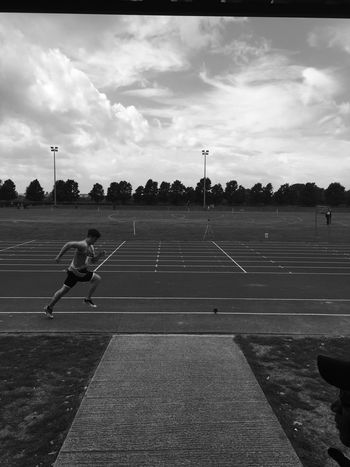 Athletics Longjump Running Sport Track Field Competition Athletic Athletics Track Training Ealing