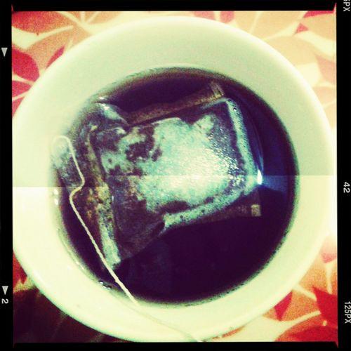 Siempre hay cinco minutos para un té... First Eyeem Photo
