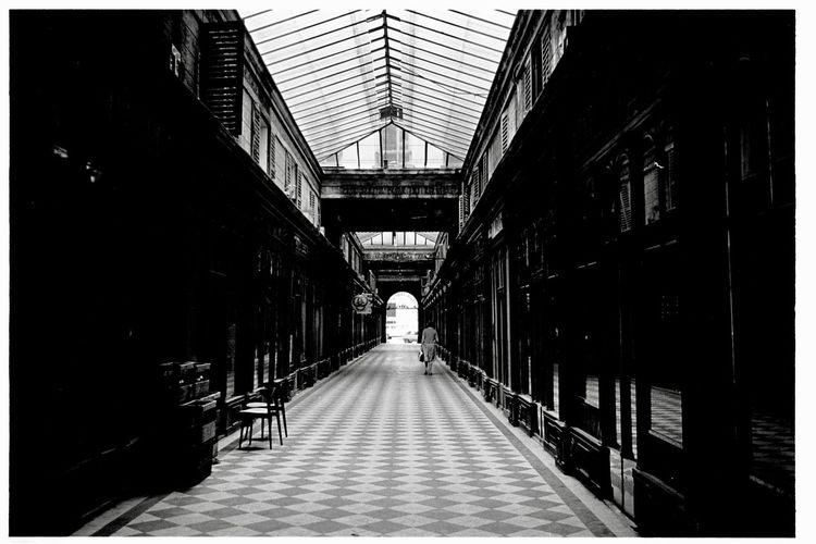 Paris 40years
