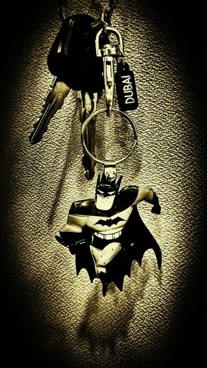 Shadow No People Indoors  Close-up Darkness And Light Darknightrises Dark Night Of The Soul Batman ❤ Batmanarkhamknight Ring Key