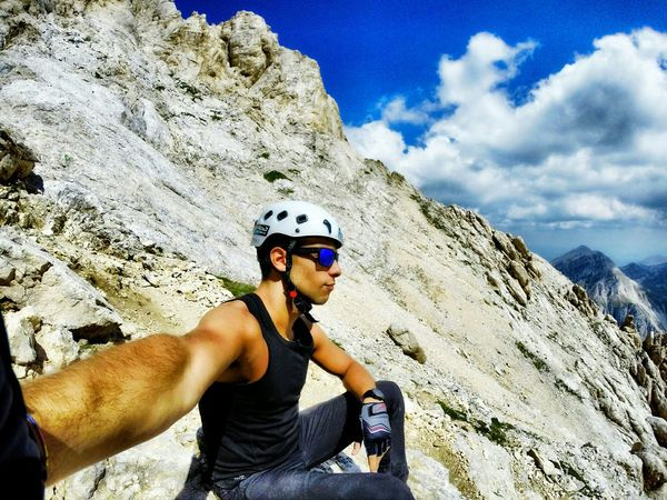 Gopro Selfportrait Hanging Out Taking Photos Check This Out That's Me Hello World Cheese! Relaxing Enjoying Life Amazing View Amazing Adventure Guy Love EyeEm Buongiorno Just Smile  That's Me Nature Selfie Happiness Italy