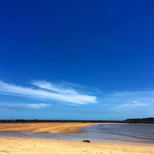 Praia do Pichado - Coqueiral - Aracruz - ES - Brasil Conhecaaracruz First Eyeem Photo