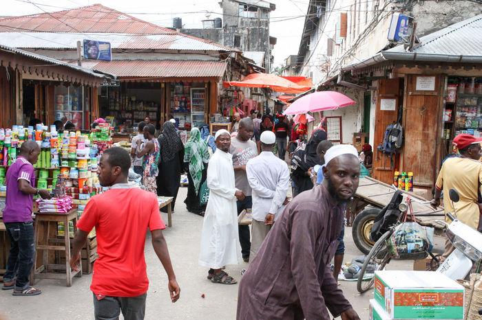 Dream Holiday Sansibar Zanzibar Zanzibar_Tanzania