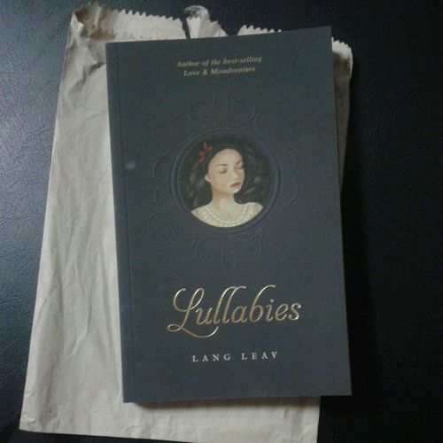 Last copy frm Newsies ♡ Langleav Lullabies Goodafternoon ✌